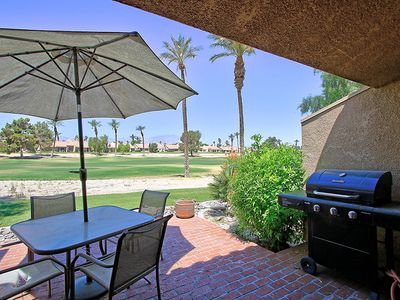 Photo for PN561 - Palm Desert Resort CC - Nicely Upgraded-Play Golf!