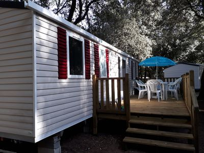 Photo for Prestige, mobile home new and exceptional!