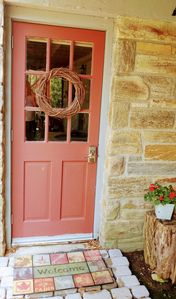Photo for Rustic Urban, Blowing Rock, Great for Hikers, Cyclists, & Sm. Families!