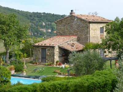 Photo for Country Cottage / Gite - Sorano