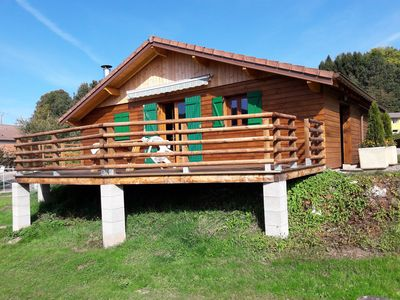 Photo for quiet cottage in the heart of Upper Vosges