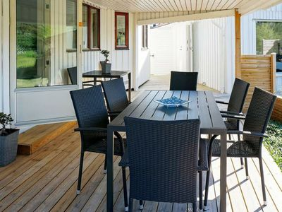 Photo for Vacation home Haverdal in Haverdal - 4 persons, 3 bedrooms