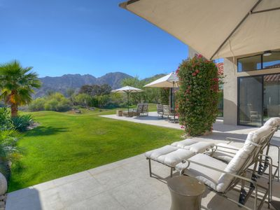 Photo for New Listing! Beautiful 3 Bedroom PGA West Home w Fabulous Views!