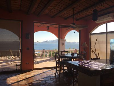 Photo for Amazing Views of Sea Of Cortez