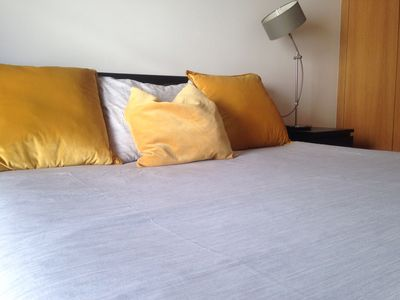 Photo for 2BR Apartment Vacation Rental in Porto, Porto