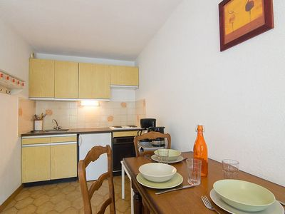Photo for Apartment in the center of Cavalaire-sur-Mer with Lift, Parking, Internet, Terrace (103675)