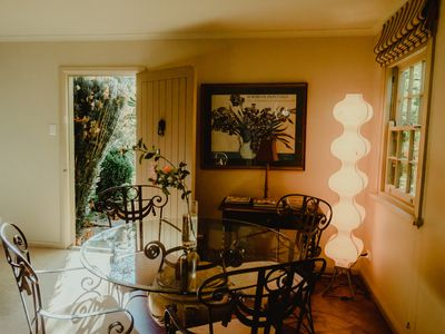 Photo for Cherry cottage | Mt Wilson | 24 Acres of Established Heritage Botanical Gardens