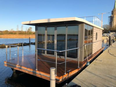 Photo for Houseboat vacation on the loop