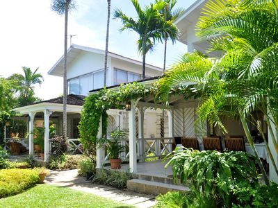 Photo for Secret Cove 1 - luxury 2 bedrooms serviced apartment - Travel Keys
