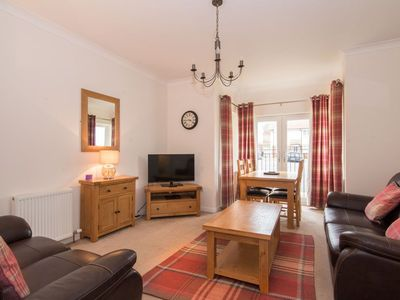 Photo for No57 Holm Farm Apartment -  an apartment that sleeps 4 guests  in 2 bedrooms