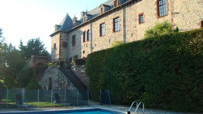 Photo for 6BR Castle Vacation Rental in ONET-LE-CHATEAU