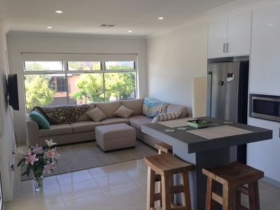 Photo for 2BR Apartment Vacation Rental in Fremantle, Washington
