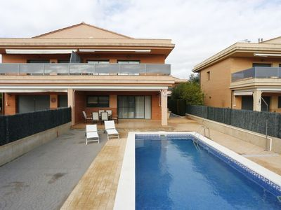 Photo for Vacation home Laura  in L'Ampolla, Costa Daurada - 6 persons, 3 bedrooms