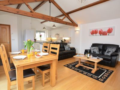 Photo for 2 bedroom Cottage in Charmouth - RESTW