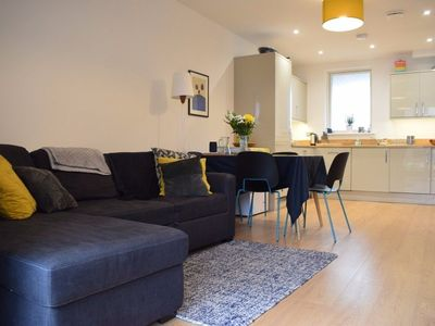 Photo for South London 1 Bed Flat with Balcony