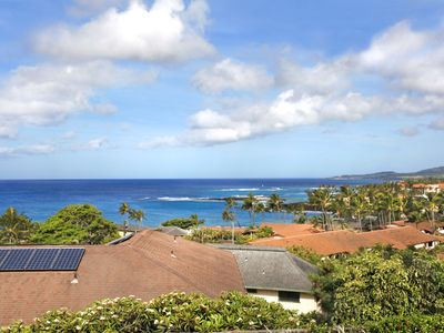 Photo for Hale Okika: GREAT OCEAN VIEWS AND PRIVATE POOL WITH AC!