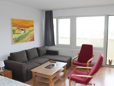 Photo for Holiday apartment K118 near the beach