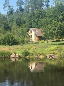 Photo for Small house in the middle of the forest.