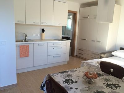 Photo for Holiday apartment Savudrija for 2 persons - Holiday apartment in a villa