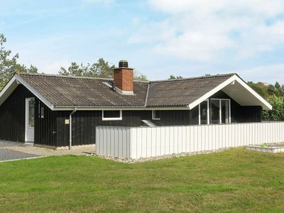 Photo for Beautiful Holiday Home in Blåvand with Sauna
