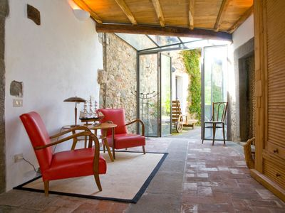 Photo for Stunning Tuscany House Nr  Lucca  With Pool and  Great Views - Sleeps 8