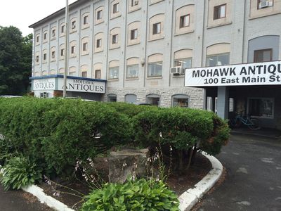 Mohawk Antiques Mall...another view!