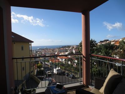 Photo for Living Funchal - Shared Swimming Pool & Gym