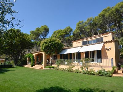 Photo for Spectacular property located in one of the best developments in the area, Es Castellet, 1k