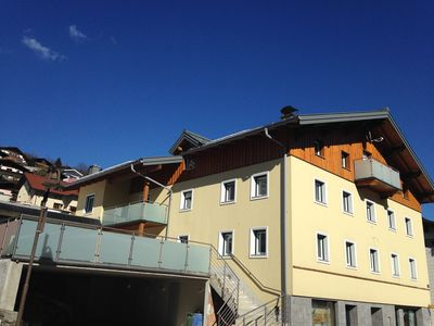 Photo for NEW!!! 65m²Ferienwohnung in central TOP4