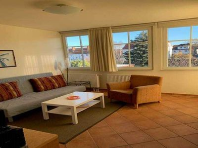 "Photo for (121/1) 2-room apartment beach road - Apartment house ""Residenz Strandstrasse 31"""