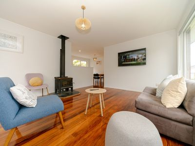 Photo for 3BR House Vacation Rental in Bayview, Auckland