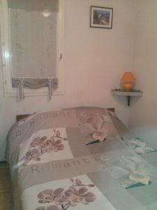Photo for 1 bedroom, 1 bathroom, 1 loggia, private and secure parking, 4 pers