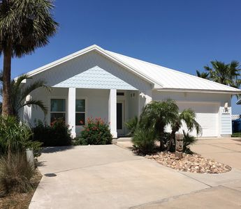 Photo for Newly Constructed 4 bedroom 2 bath in a beachfront community!