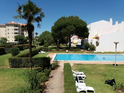 Photo for 2 Bed Apartment in Vilamoura near Marina,Beaches,Golf.