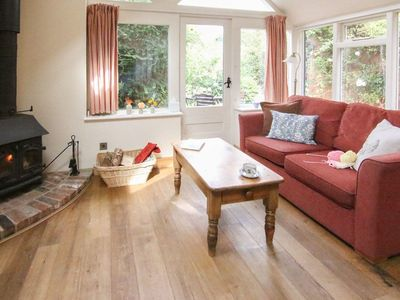 Photo for 1 bedroom accommodation in Burford, near Tenbury Wells
