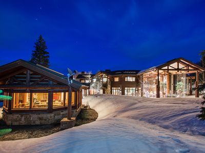 Photo for Peak 5 Colony Mountain Lodge | Ski-in/Ski-Out | 30,000 Ft² | Concierge Services