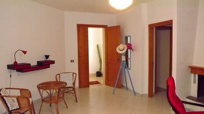Photo for San Cataldo (Lecce) Independent apartment a few steps from the sea