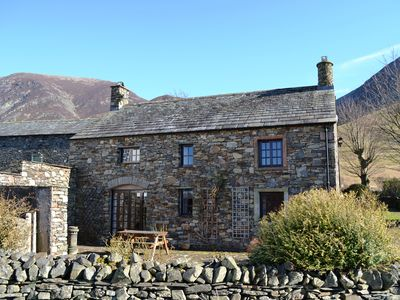 Photo for 3 bedroom accommodation in near Buttermere