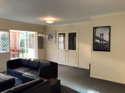 Photo for 3BR House Vacation Rental in Christchurch, Canterbury