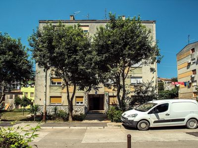 Photo for Holiday apartment Valdebek for 1 - 3 persons with 2 bedrooms - Holiday apartment