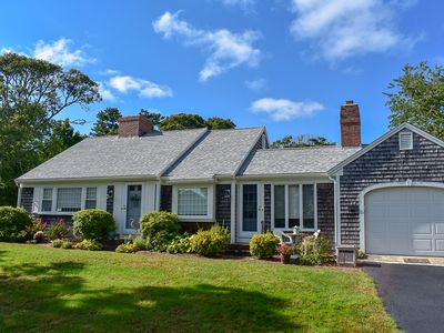 Bass River 26-Adorable home with deeded rights to Bass River