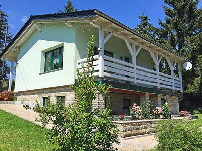 Photo for Vacation home Edelmann in Masserberg - 2 persons, 1 bedrooms