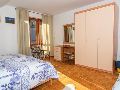 Photo for 4-star spacious Apartment Sunset with lovely balcony and great views on mountain