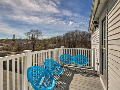 Photo for NEW! Apt in Old Orchard Beach - Walk to Bay + Pier