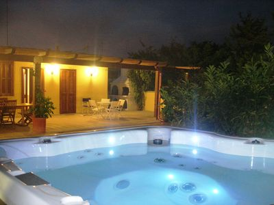 Photo for NEW! Sea Home Beautique with Jacuzzi and private access to the beaches