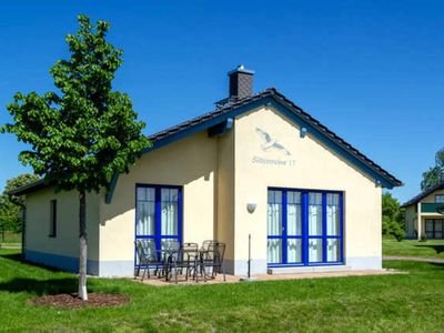 "Photo for Holiday house ""Herring Gull"", 6 persons Standard - Seepark Auenhain *****"