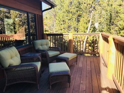 Photo for Spacious Condo in The Pines, 3BD 2 BA Sleeps 8