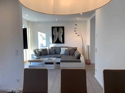 Photo for Double Room - Modern apartment with large terrace - Haegestraße