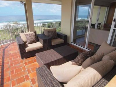 Photo for Pippi Beach Penthouse unit with pool, spectacular Ocean views