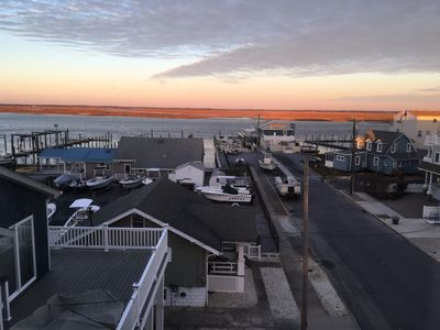 Photo for Townsend Inlet Two Story Condo with Amazing Bay Views